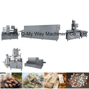 Creamy Candy Machine Production Line pictures & photos