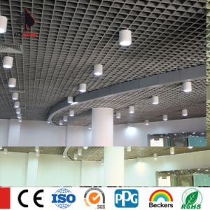 China Guangzhou Manufacturer Aluminum Suspended Ceiling pictures & photos