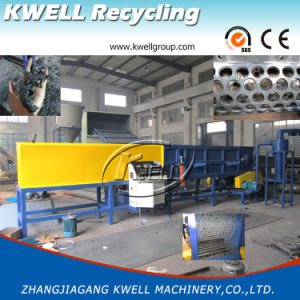 Plastic Single Shaft Shredding Machine/Plastic Shredding Machine pictures & photos