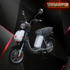 Grankee Electric Bike Tdr48k15 with 48V Lithium Battery PAS pictures & photos