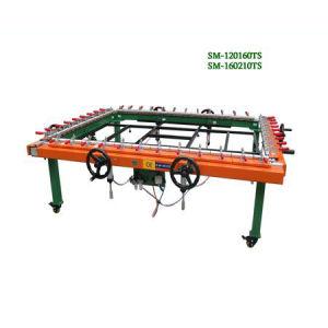 Tighten Silk Machine (SM-TS Serials)