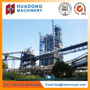 Environmental Belt Conveyor for Cement Stone pictures & photos