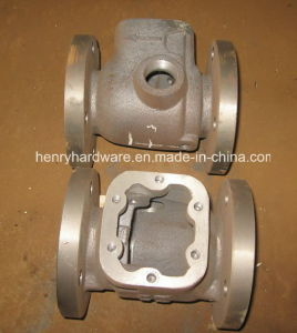 Valve Part, Valve Component pictures & photos