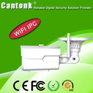 H. 265 2MP Bullet WiFi IP Camera (IPBV60H200W) pictures & photos