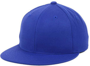 Professional Factory Wholesale Blank Cotton Snapback Caps Hats pictures & photos