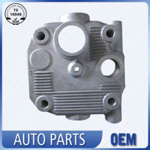 Cylinder Head Engine Spare Parts, Auto Spare Part pictures & photos
