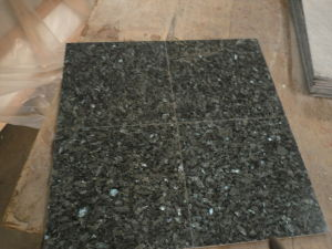 Siver Pearl, Blue Pearl, Pearl Granite pictures & photos