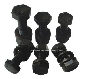 High Strength Bolt for Steel Structure pictures & photos