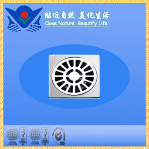 Xc-B2908 High Quality Sanitary Ware Bathroom Accessories Floor Drain pictures & photos