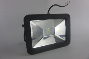 Cheap High Efficiency 30W Outdoor LED SMD Floodlight pictures & photos