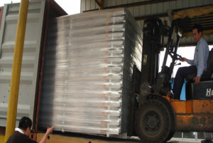 Ce Aluminium Truck with ISO9001&Ts16949 Certificated pictures & photos
