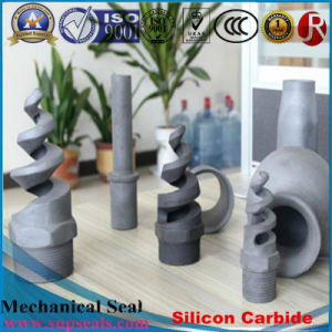 Custom Non-Standard Mechanical Seals Silicon Carbide pictures & photos