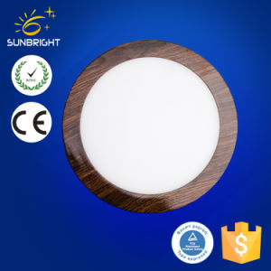 Commercial 24W Surface Mouted Light LED Panel Light pictures & photos