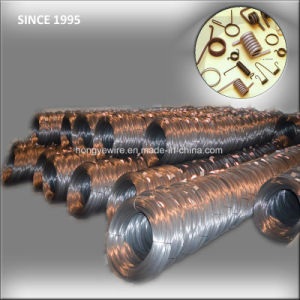 Low Price Custom Torsion Spring Wire pictures & photos