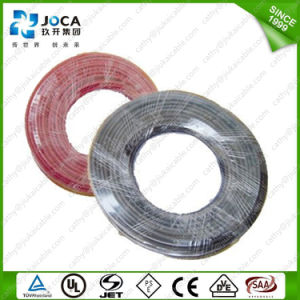 Top Quality DC 2.5mm 4mm 10mm Solar PV Connector Cable pictures & photos