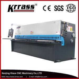 QC12k Hydraulic Shearing Machine, Good Price of Shearing Machines pictures & photos