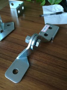Strut Channel with Clamp and Hanger pictures & photos