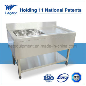 Hot Selling Stainless Steel Commercial Kitchen Sink in Europe pictures & photos