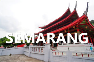 Shipping From Qingdao, China to Semarang, Indonesia pictures & photos