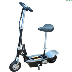 Hot Selling Cheap 2-Wheel Folding Electric Scooter for Kids Gift 250W pictures & photos