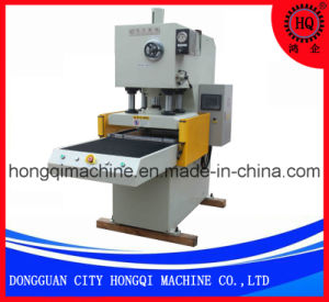 Single Station C-Type Die Cutting Machine for Electronic Industry pictures & photos