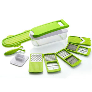 Kitchen Master Plus Slice Maker pictures & photos