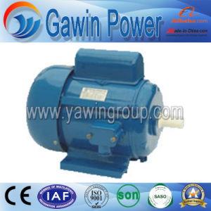 For Sale Jy Series Single-Phase Value Capacitor Induction Motor pictures & photos