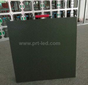 500X500mm Magnetic Front Access LED Display Panel for Outdoor/Indoor Rental (P3.91, P4.81, P5.95) pictures & photos