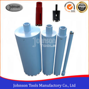 Diamond Core Bits for Stone and Concrete pictures & photos