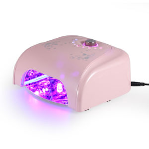 36W Nail Dryer, LED & UV Nail Dryer pictures & photos