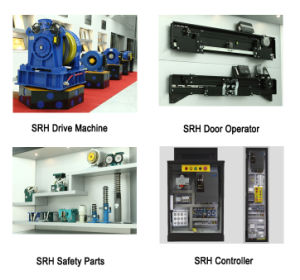 Top China Manufacture for Elevator Lift (GOST, CUTR, CE) pictures & photos