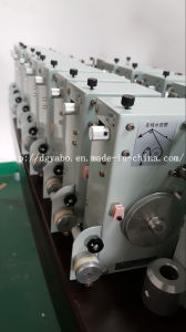 Mechanical Servo Tension Device Winding Tensioner pictures & photos