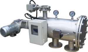 Automatic Self Cleaning Suction Filter Systems pictures & photos