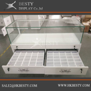 Jewelry Display Counter Case in Simple Style pictures & photos