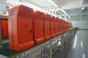 Emergency Call Box, Public Area Call Station, Highway Help Intercom pictures & photos