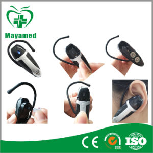 Hot Sale Mini Portable Bluetooth Bte Hearing Aid for Adults pictures & photos