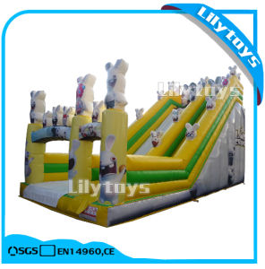 Inflatable Slide for Sale/ Adult Inflatable Slide for Sale pictures & photos