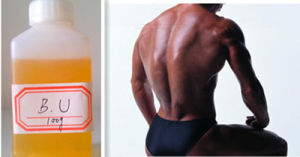 Boldenone Undecylenate Yellow Liquid Ganabol CAS No: 13103-34-9 pictures & photos