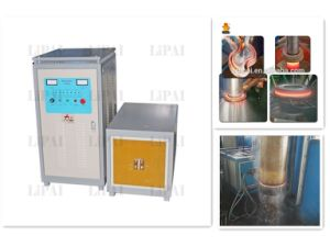High Frequency Induction Heating Machine for Gear Ring Quenching pictures & photos
