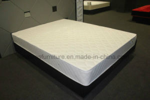 Hot Selling Portable Roll up Mattress with Pocket Spring pictures & photos