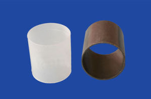 Plastic Raschig Rings Use for Industry pictures & photos