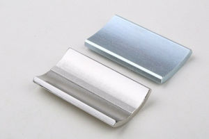 Super Powerful Nickel Plated Neodymium Iron Boron Magnets for Sale pictures & photos