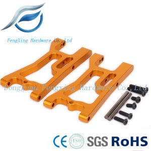 Front Lower Suspension Arm a-Arm for RC Car
