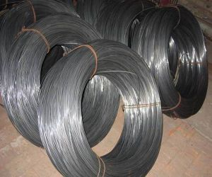 Black Iron Wire for Nail Making/Raw Material for Staples Making pictures & photos