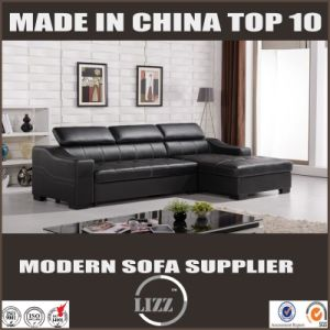 Functional Sofa Bed with Storage pictures & photos