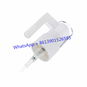 Oral Sprayer with Long Tube pictures & photos