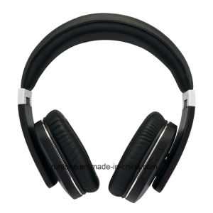 Creative Design Bluetooth Headset Wireless V4.1 Foldable & Retractable Neckband Headphones pictures & photos