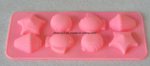Marine Organism Chocolate Silicone Mould pictures & photos