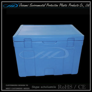 Rotaion Moulding OEM Customized Cooler Box pictures & photos