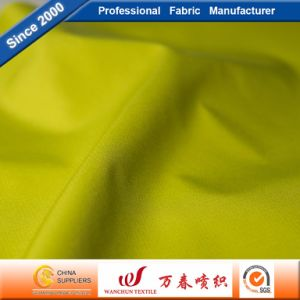 Waterproof Breathable TPU Composite Fabric for Outdoor Garment pictures & photos